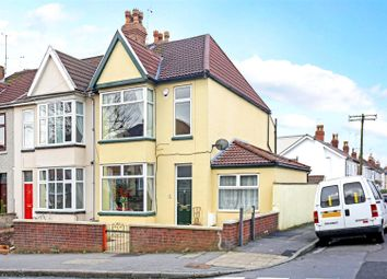 Thumbnail 3 bed property for sale in Ralph Road, Ashley Down, Bristol