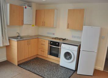 Thumbnail 1 bedroom flat to rent in Millbrook Road West, Southampton, Southampton, Hampshire