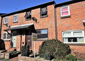 Thumbnail 2 bed terraced house for sale in Station Road, Sawbridgeworth