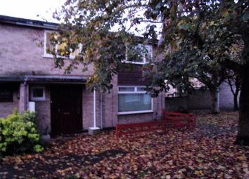 Thumbnail 3 bed flat to rent in Forsythia Gardens, Lenton