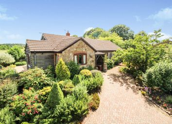 Thumbnail 4 bed detached bungalow for sale in New Road, Oreton