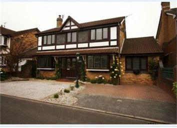 Thumbnail 5 bedroom detached house for sale in Turnberry Close, Kirkham, Preston, Lancashire