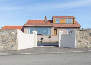 Thumbnail 4 bed detached house for sale in High Street, Elie, Fife
