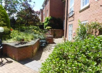 Thumbnail 1 bed flat to rent in St. Georges Lane North, Worcester