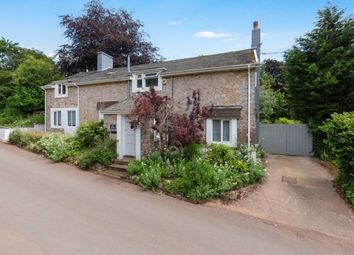 Thumbnail 4 bed detached house for sale in Daccombe, Torquay