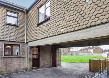 Thumbnail 3 bed end terrace house for sale in Lincoln Court, Derry / Londonderry