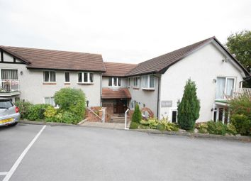 Thumbnail 2 bed flat for sale in Watkin Avenue, Old Colwyn, Colwyn Bay