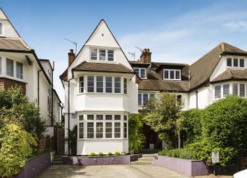 Thumbnail 6 bed property for sale in West Heath Drive, London