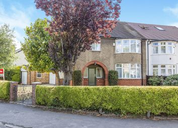 Thumbnail 3 bed semi-detached house for sale in Upton Road, Slough