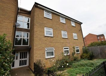 Thumbnail 2 bed flat for sale in Derwent Drive, Oakham