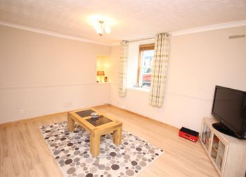 Thumbnail 2 bed flat for sale in Main Street, Inverkip, Greenock