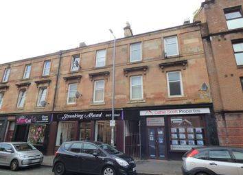 Thumbnail 2 bedroom flat for sale in West Stewart Street, Greenock