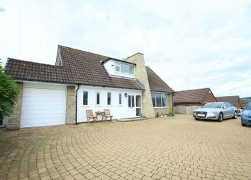 Thumbnail 4 bed detached house to rent in Well Lane, Gillow Heath, Stoke-On-Trent