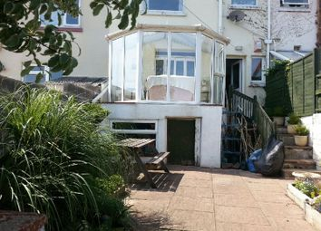 Thumbnail 3 bed property for sale in Haslam Road, Torquay