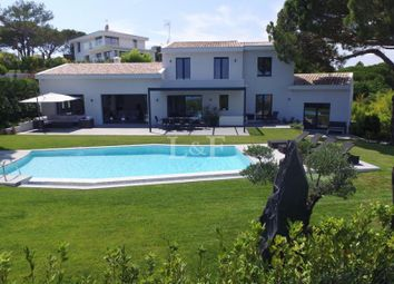 Thumbnail 5 bed villa for sale in Vallauris (Super Cannes), 06220, France
