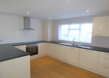 Thumbnail 1 bed flat to rent in Fraser Close, Shoeburyness, Southend-On-Sea