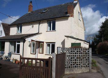 Thumbnail 4 bed cottage for sale in Pleck, Hazelbury Bryan, Sturminster Newton