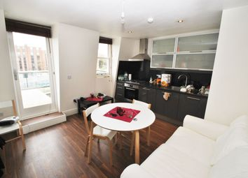 Thumbnail 1 bed flat to rent in Woodstock Grove, Shepherds Bush, London