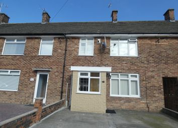 Thumbnail 3 bed terraced house for sale in Hurstlyn Road, Allerton, Liverpool