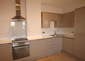 Thumbnail 1 bed flat to rent in White Lion Close, East Grinstead