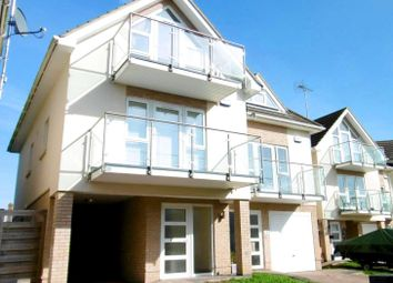 Thumbnail 3 bedroom town house to rent in The Yachtsman, Lake Avenue, Poole