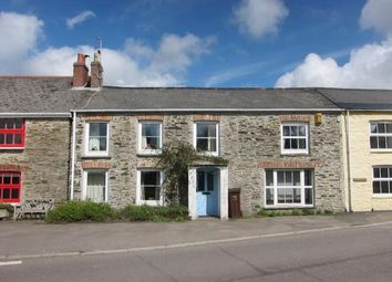 Thumbnail 5 bed end terrace house for sale in Truro, Cornwall