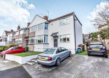 Thumbnail 3 bed property for sale in Sunland Avenue, Bexleyheath
