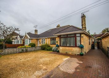 2 bed semi-detached bungalow for sale in The Hollow, Bath BA2