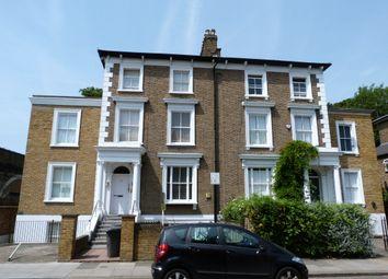 Thumbnail Studio to rent in Ravenscourt Road, Hammersmith