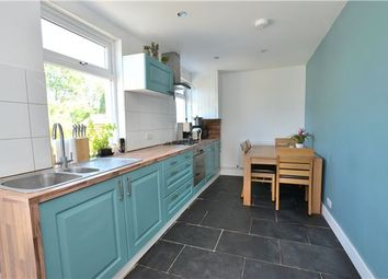 Thumbnail 3 bed end terrace house for sale in Outram Road, Oxford