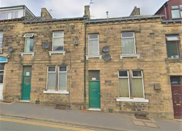 Thumbnail 1 bedroom flat to rent in Oakworth Road, Keighley, West Yorkshire