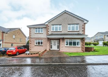 4 bed detached house for sale in Perrays Court, Dumbarton G82