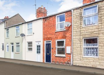 2 bed terraced house for sale in Eastgate, Bourne PE10
