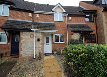 Thumbnail 2 bed terraced house for sale in Hay Leaze, Yate, Bristol