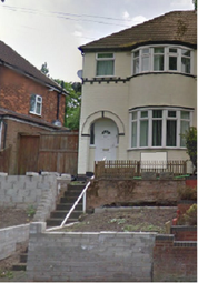 Thumbnail 4 bed semi-detached house to rent in Calshot Road, Great Barr, Birmingham