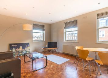 Thumbnail 1 bed flat to rent in Regis House, Marylebone
