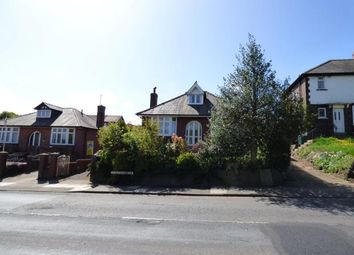 Thumbnail 2 bed detached bungalow for sale in Brookfield, Newtown Road, Carlisle, Cumbria
