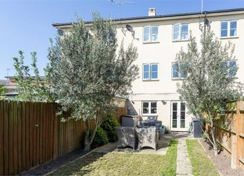 4 bed terraced house for sale in Canterbury Mews, Windsor, Berkshire SL4