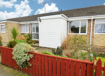 2 bed bungalow for sale in Wedder Law, Cramlington NE23