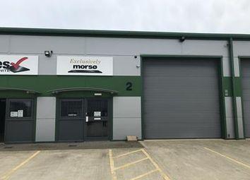 Thumbnail Light industrial to let in Unit 2 Enterprise Court, Eagle Business Park, Yaxley, Peterborough