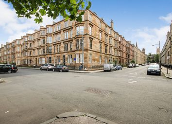Thumbnail 2 bed flat to rent in West Princes Street, Woodlands, Glasgow