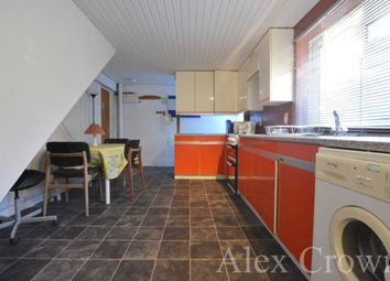 Thumbnail 4 bed terraced house to rent in Cherry Way, Hatfield