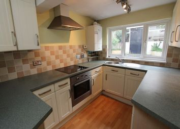Thumbnail 3 bed detached house to rent in Kensington Road, Plymouth