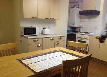 Thumbnail 3 bed flat to rent in Flat 1, 11 Claremont, Bradford 11 Claremont Bradford