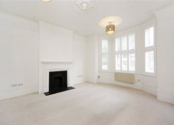 Thumbnail 2 bed flat to rent in Northumberland Mansions, Luxborough Street, London