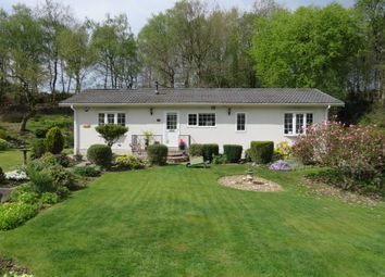 Thumbnail 3 bed mobile/park home for sale in Cupola Park, Whatstandwell, Matlock