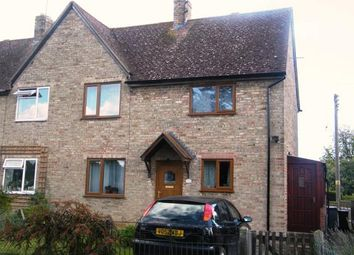 Thumbnail 3 bed property for sale in Brookside, Paxford, Chipping Campden