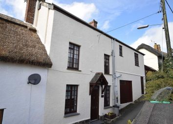 Thumbnail 4 bed end terrace house for sale in Spicers Lane, Stratton, Cornwall