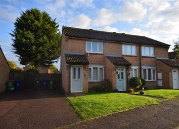 Thumbnail 2 bed semi-detached house to rent in Harris Close, Churchdown, Gloucester