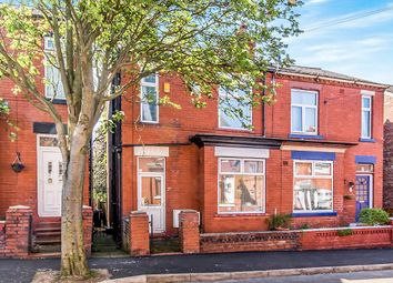 Thumbnail 3 bed semi-detached house for sale in Ingleton Road, Edgeley, Stockport